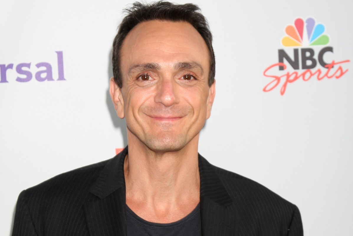 Hank Azaria Photo by Joe Seer / Shutterstock.com