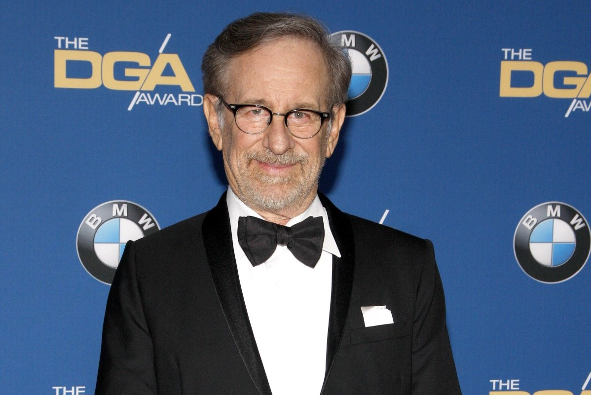 Steven Spielberg Photo by Tinseltown / Shutterstock.com