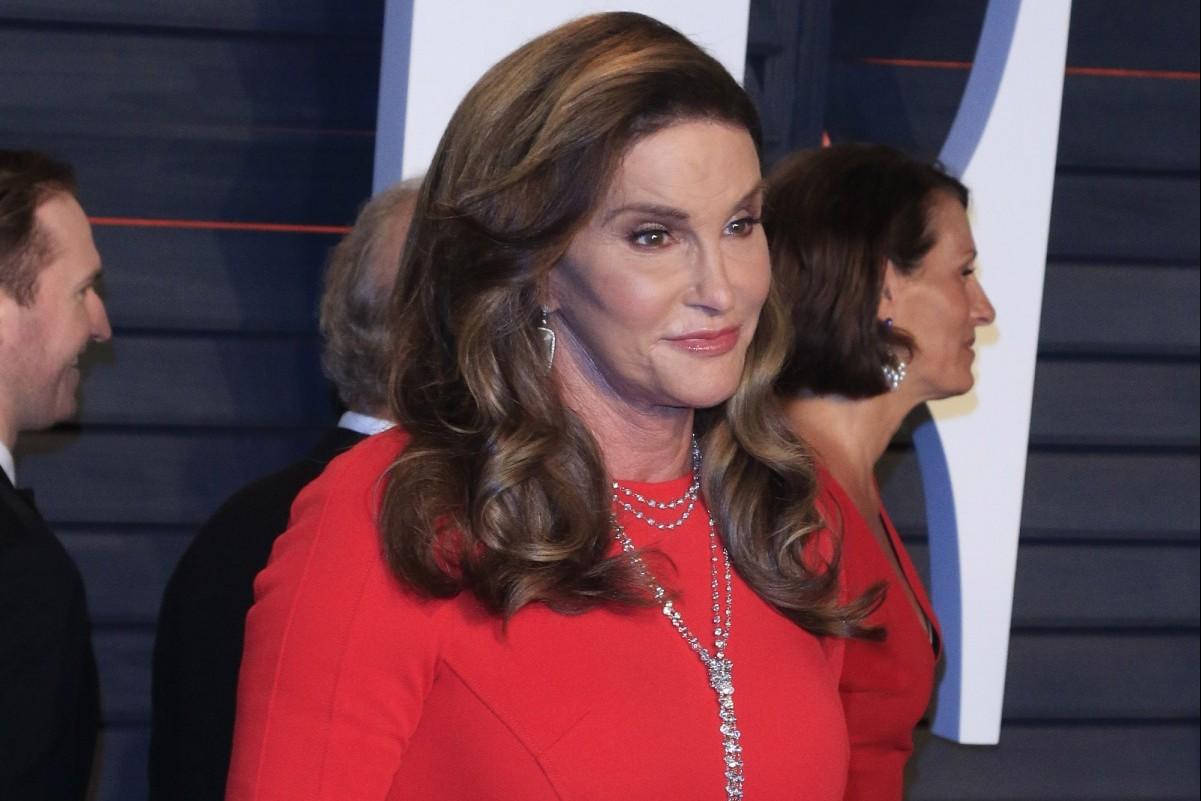 Caitlyn Jenner Photo by Joe Seer / Shutterstock.com