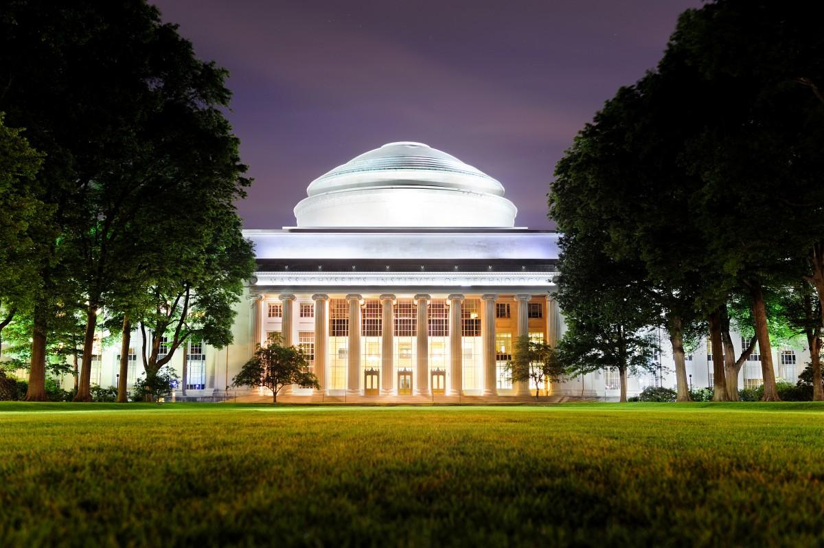 MIT Photo by Shutterstock