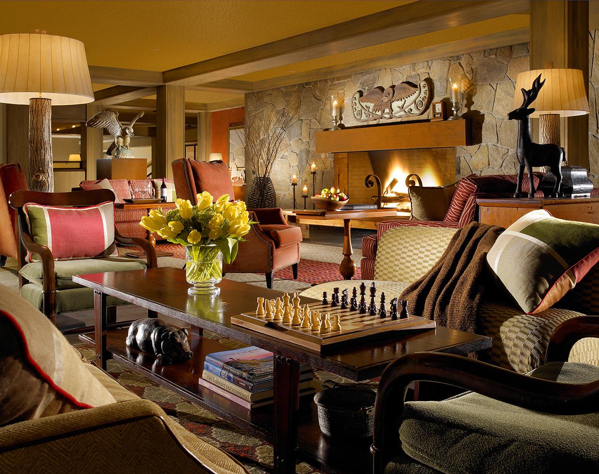 Photo provided by the Woodstock Inn & Resort