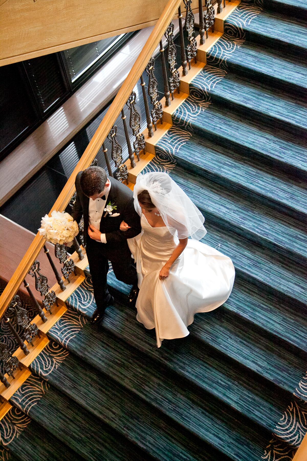 Real New England Wedding Kristine Capino and Jonathan Batista