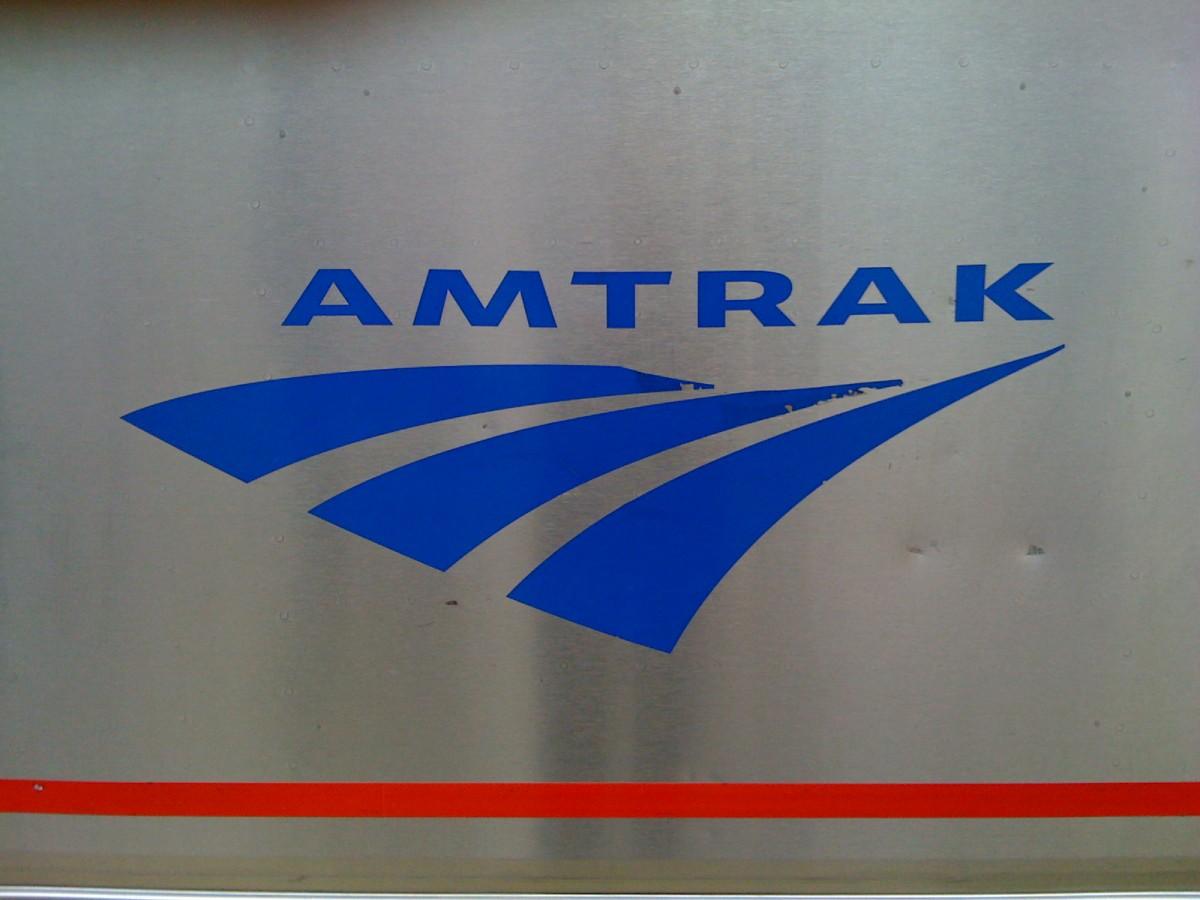 Amtrak Photo by Richard Eriksson / Flickr via Creative Commons