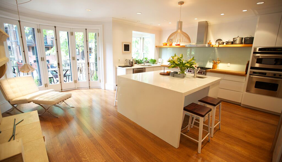 Before After 48 Boston Kitchen Remodels You Must See To Believe Delectable Kitchen Remodeling Boston Plans