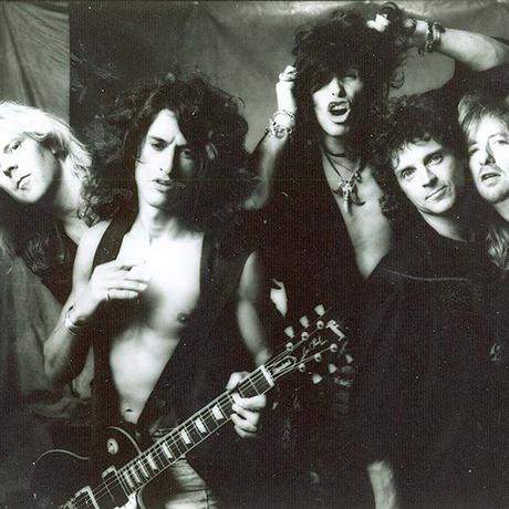 Aerosmith___