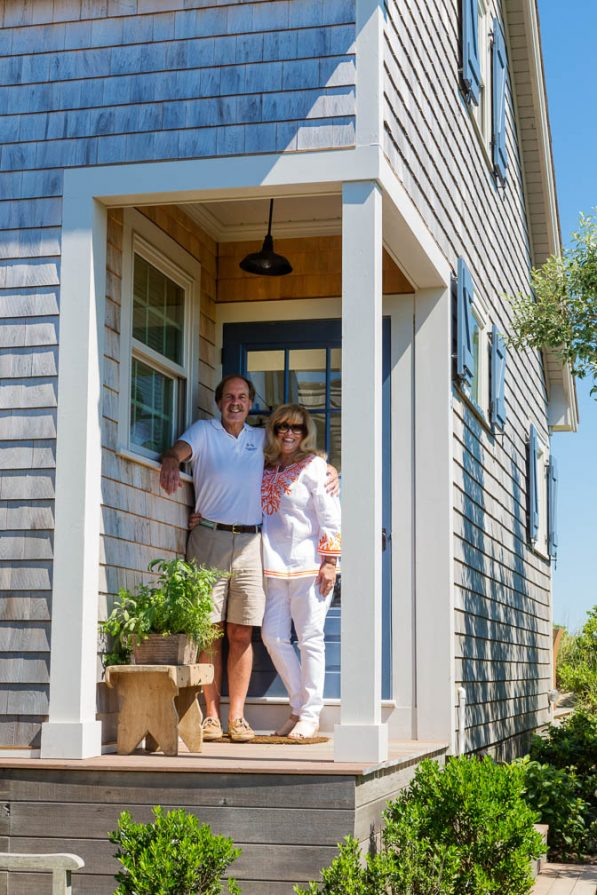 Patrick Ahearn a look at patrick ahearn's private beach cottage on martha's vineyard