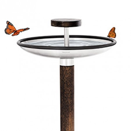 Blomus bird bath