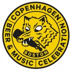 Copenhagen Beer Celebration Logo