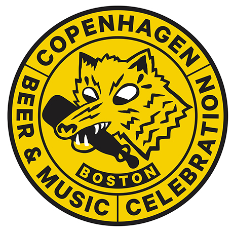 Copenhagen Beer Celebration Logo