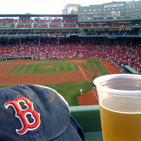 Fenway Park expensive beer sq