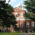 Harvard sq