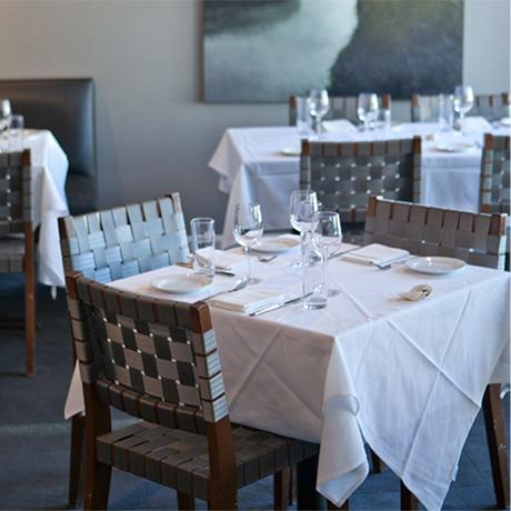 Lineage Restaurant