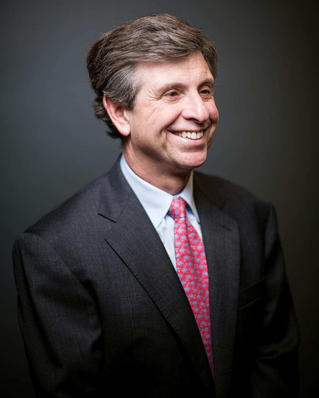 Ocean Spray CEO Randy Papadellis