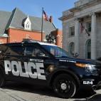 Pittsfield Police sq