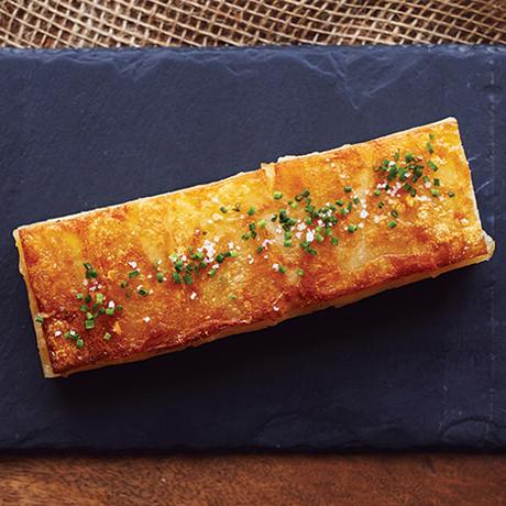 Recipe Potato Mille-Feuille