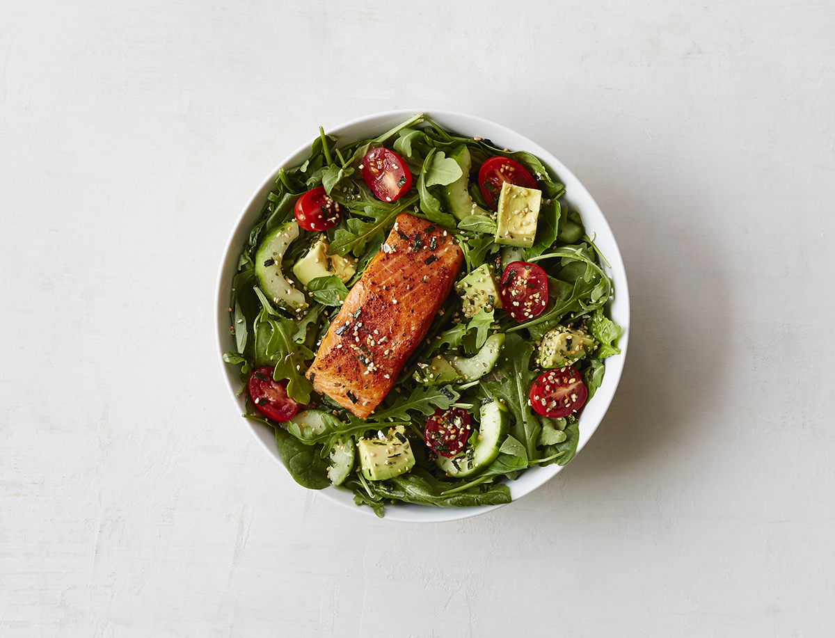Sweetgreen Is Making Its Menu Even Healthier – Boston Magazine