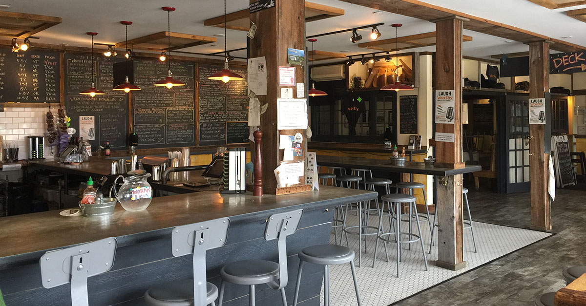 Vermont S Worthy Kitchen Is Coming To Brookline Boston Magazine
