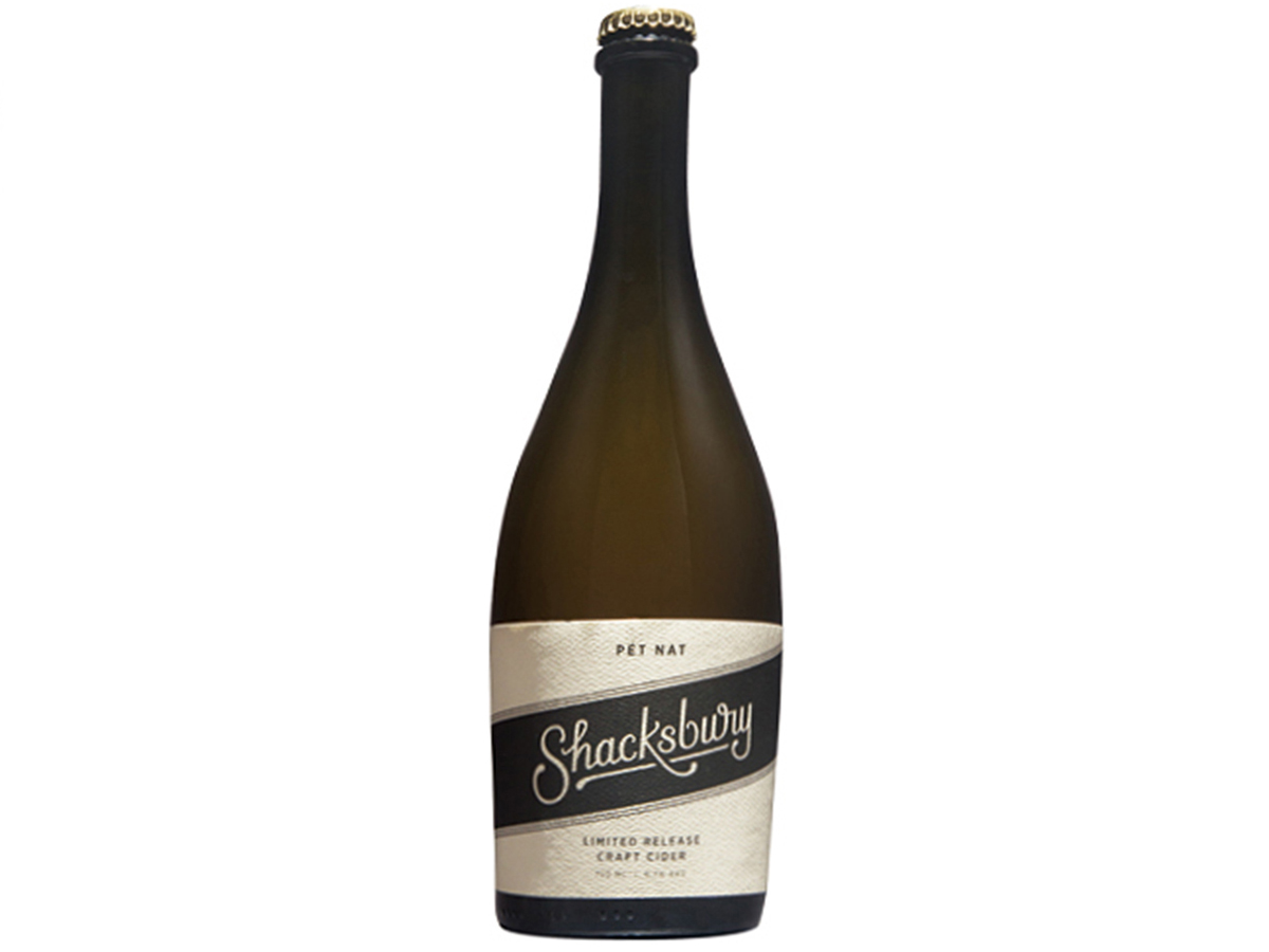 best hard cider new england shacksbury