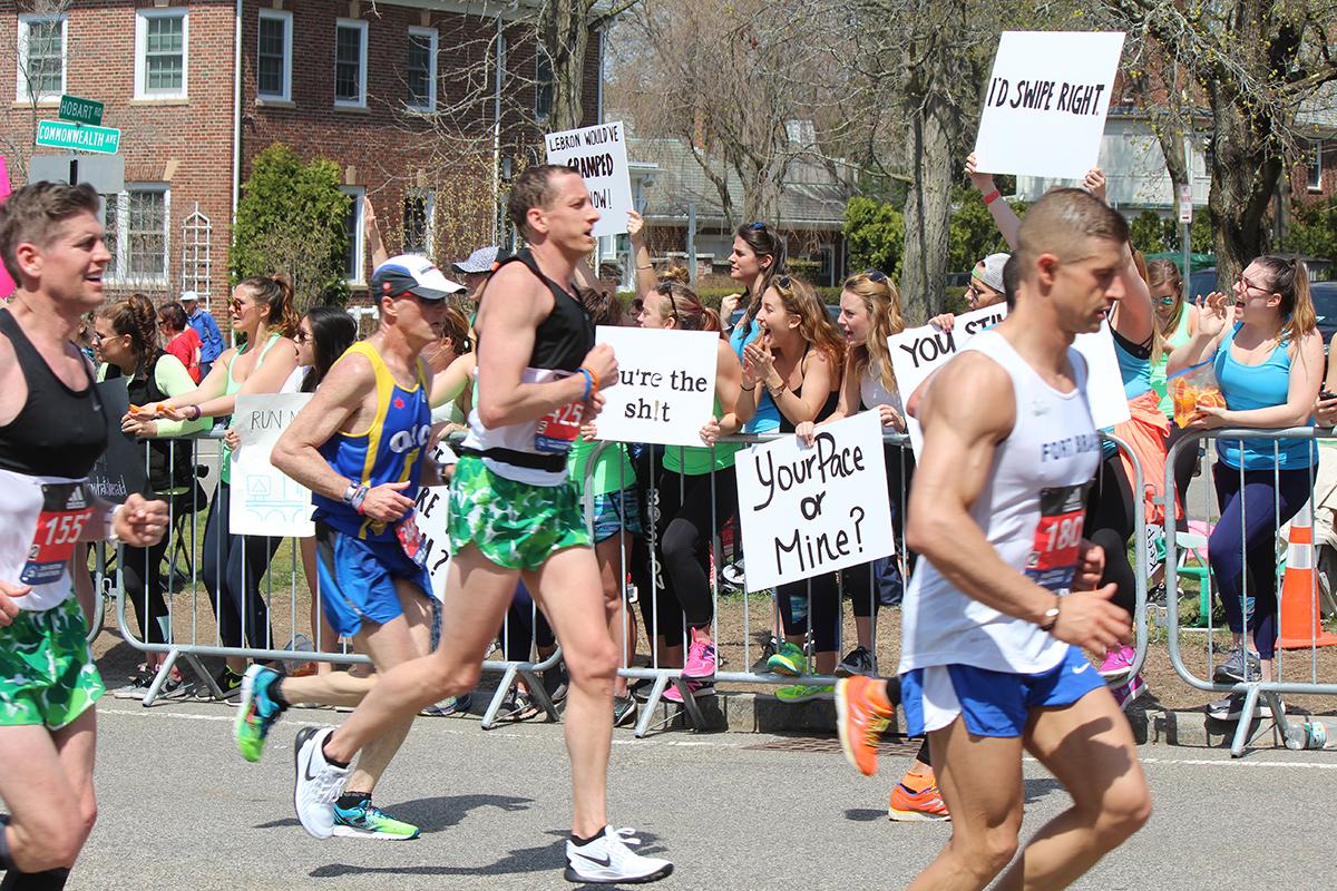 boston marathon signs 2b