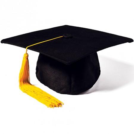 graduation cap sq