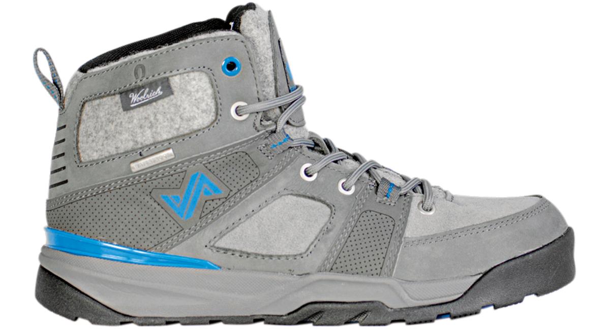 high tech shoe 1
