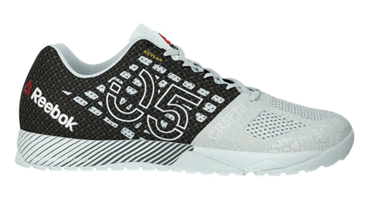 high tech shoe 2