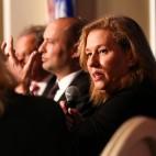 Israeli Minister Tzipi Livni sq
