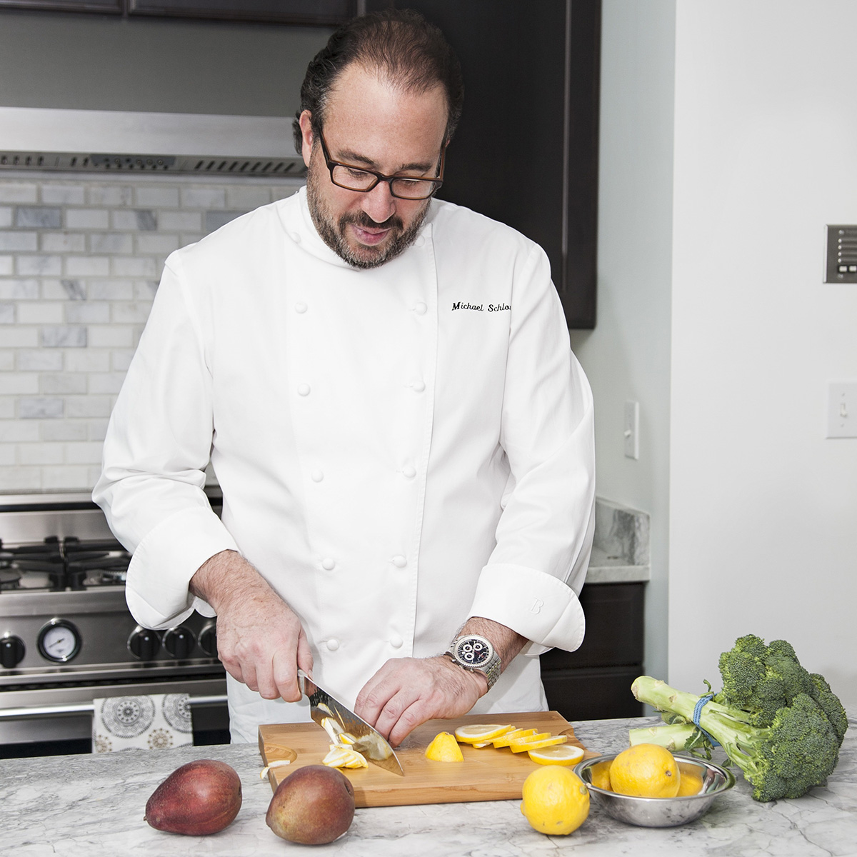 Chef Michael Schlow. / Photo provided