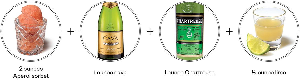 mimosa alternatives 1 kirkland tap and trotter