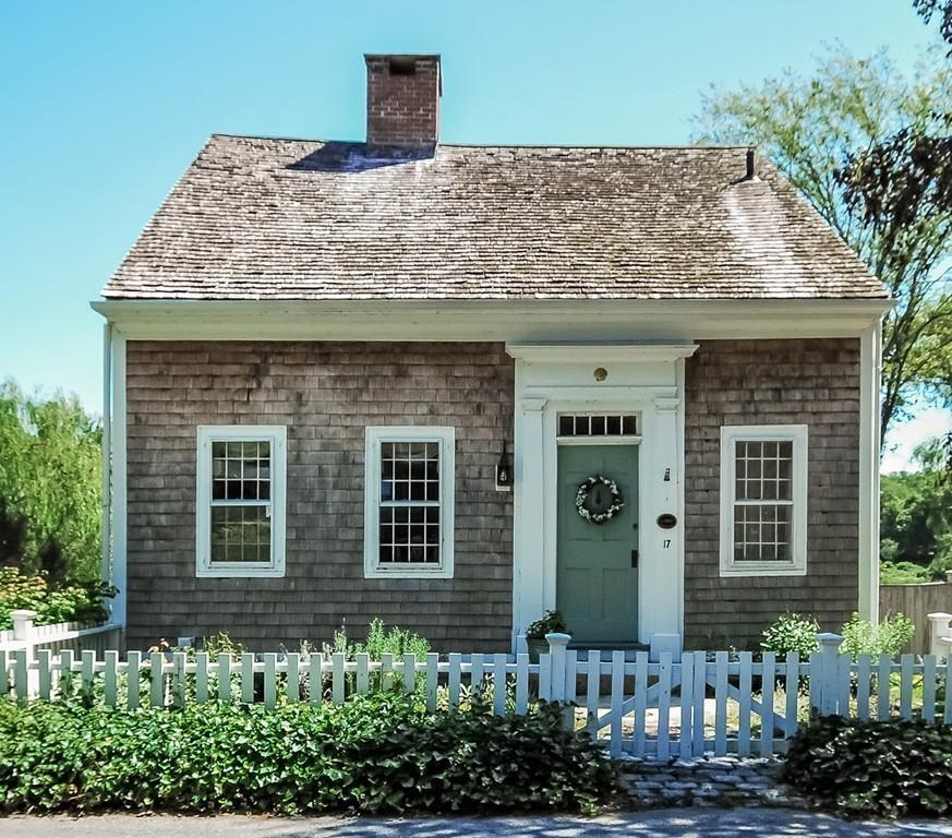 On The Market: The Oldest Home You Can Buy In