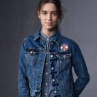 red sox denim jacket sq