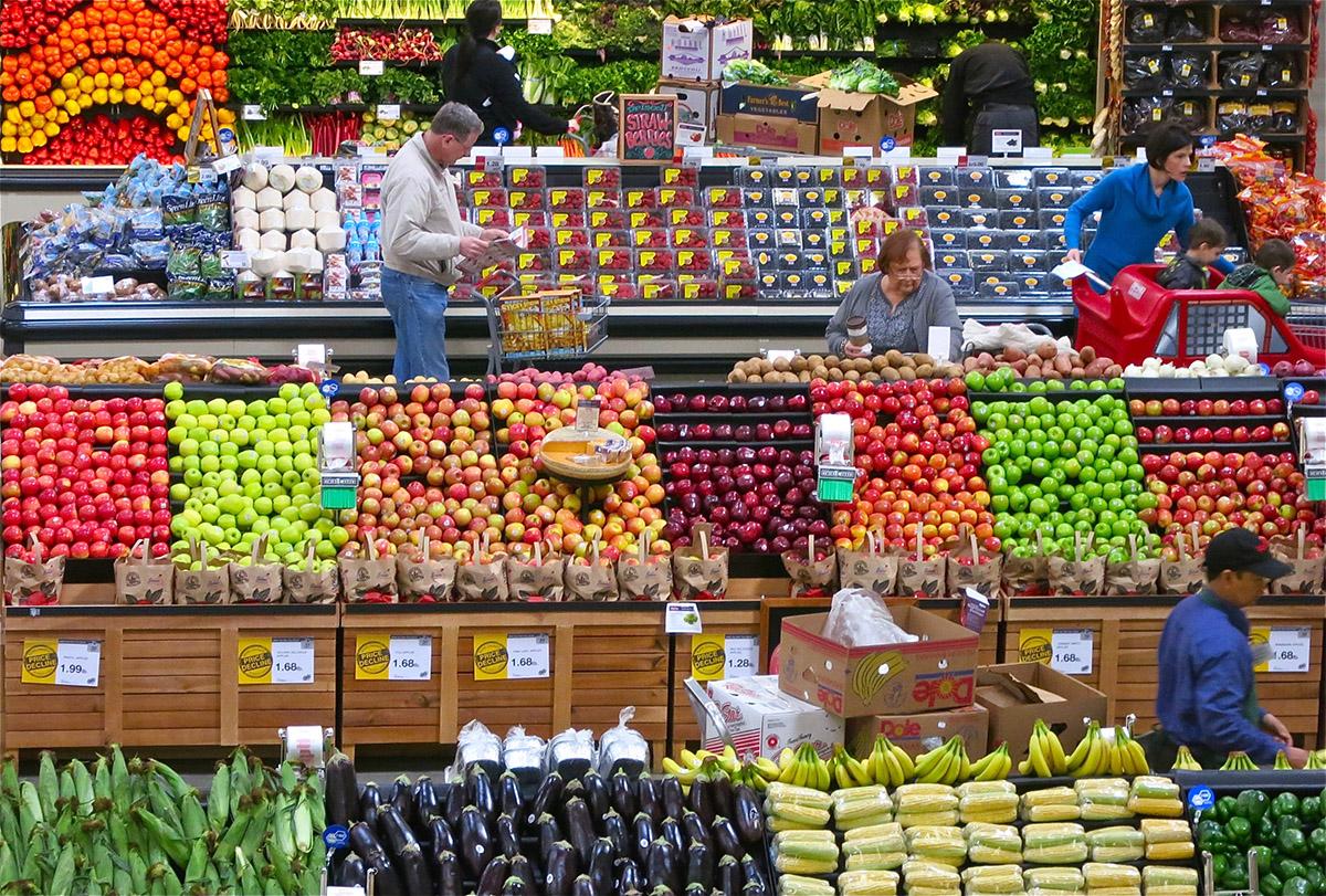 Report: Supermarket Health Violations Rampant in Boston