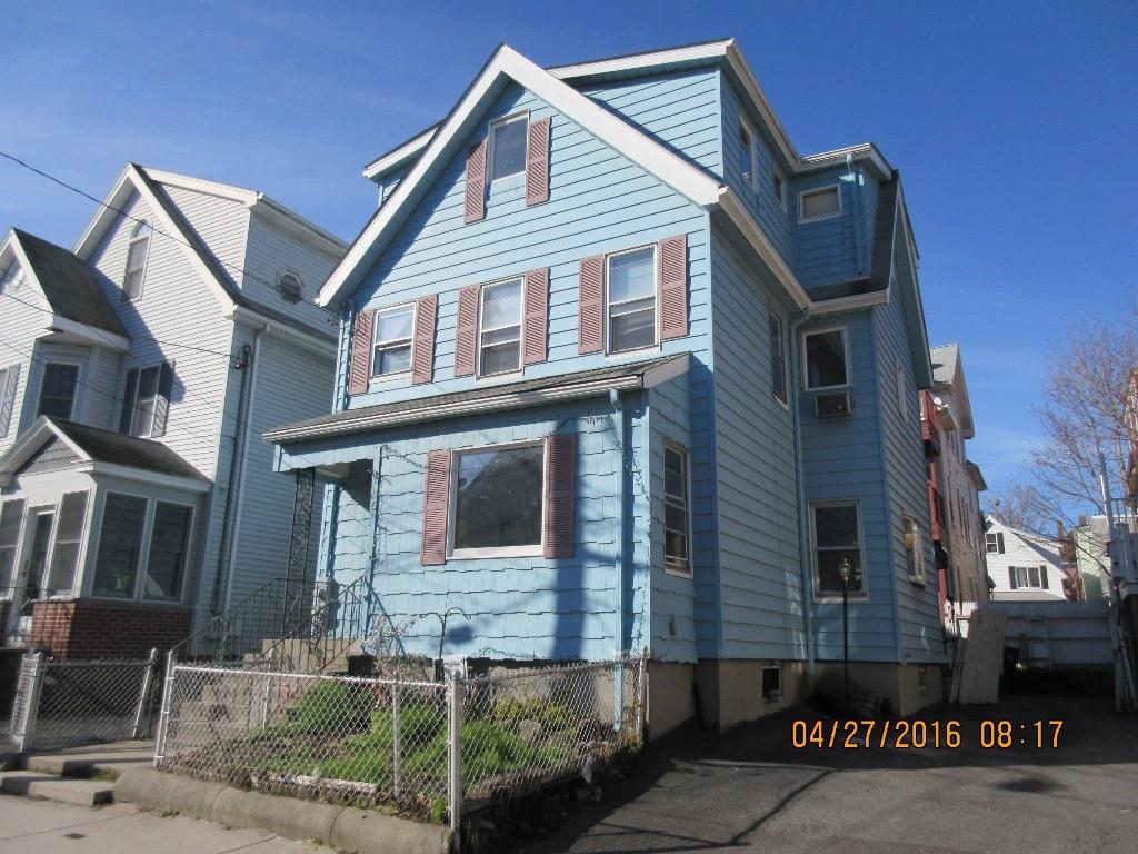 eight cheap houses in boston