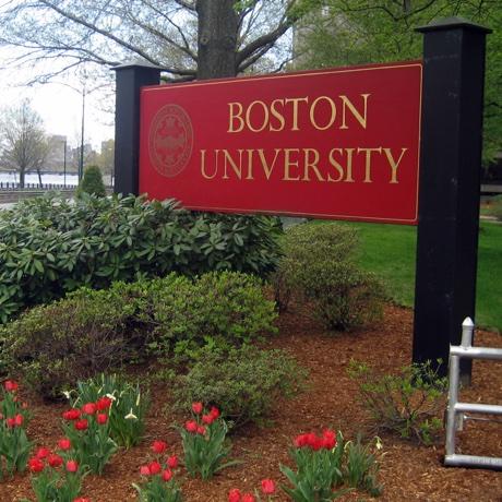 Boston-University sq