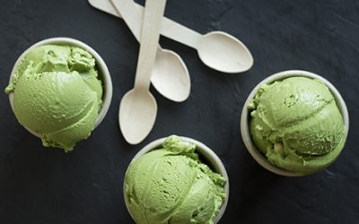 FoMu Alternative Ice Cream
