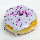 Kane's Donuts lavender