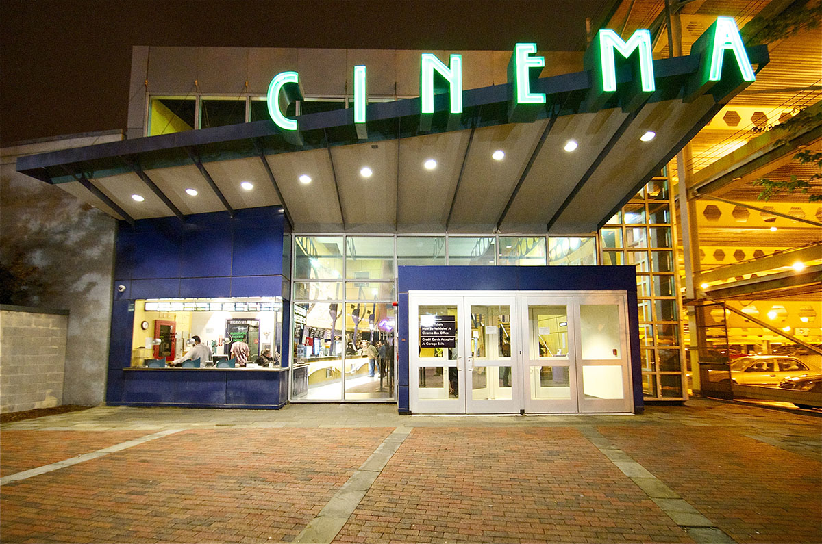 Kendall Square Cinema Photo Via Facebook