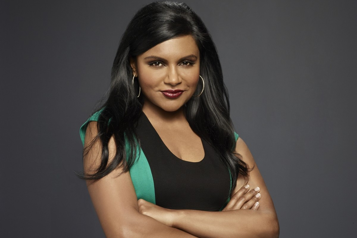 Mindy Kaling In Talks To Be In Ocean S Eight