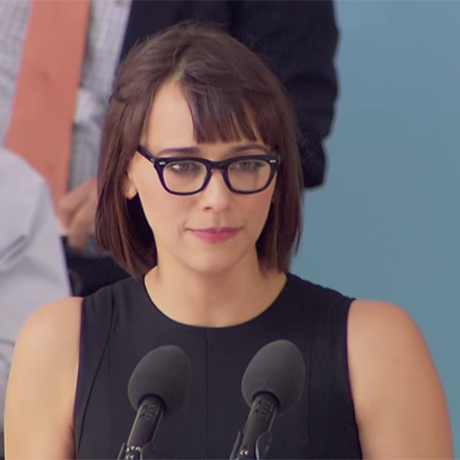 Rashida Jones square