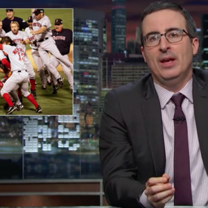 'Last Week Tonight with John Oliver'
