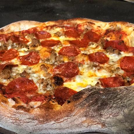 Sillari's Pizza square