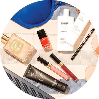 beach bag essentials zoom