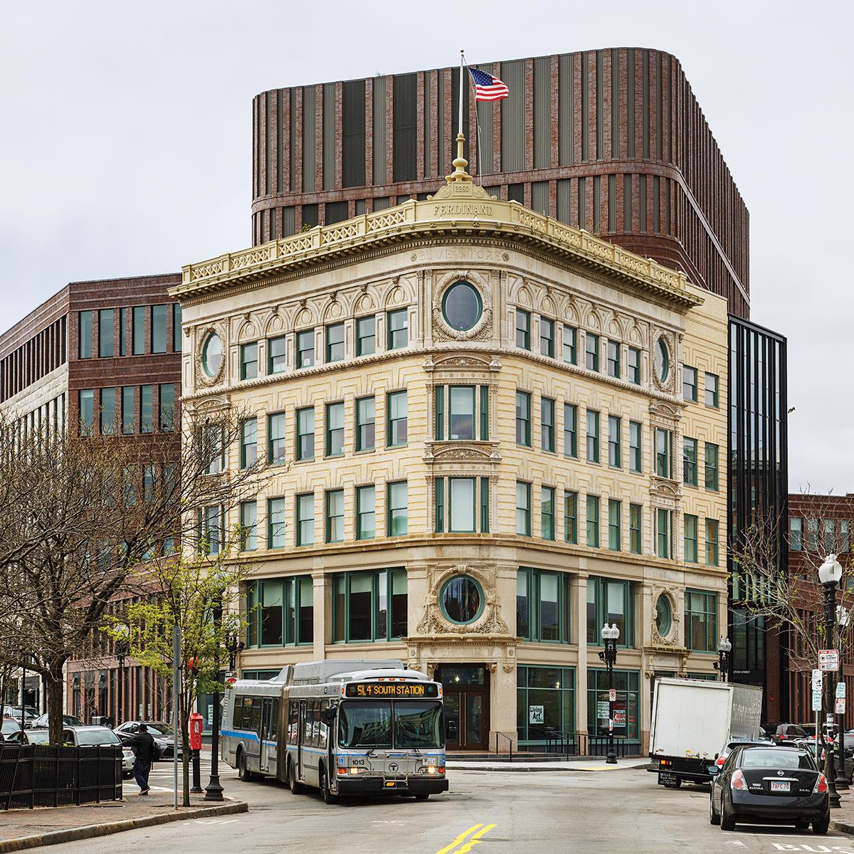 boston squares photo essay dudley square roxbury