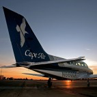 Photo courtesy of  Cape Air