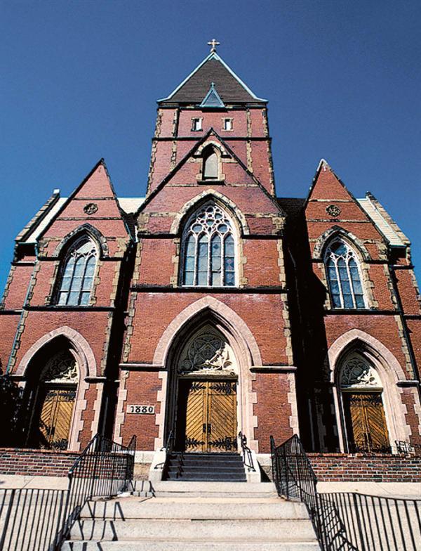 From Churches To Condos Boston Magazine