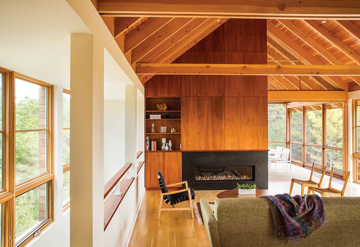 contemporary house truro 4