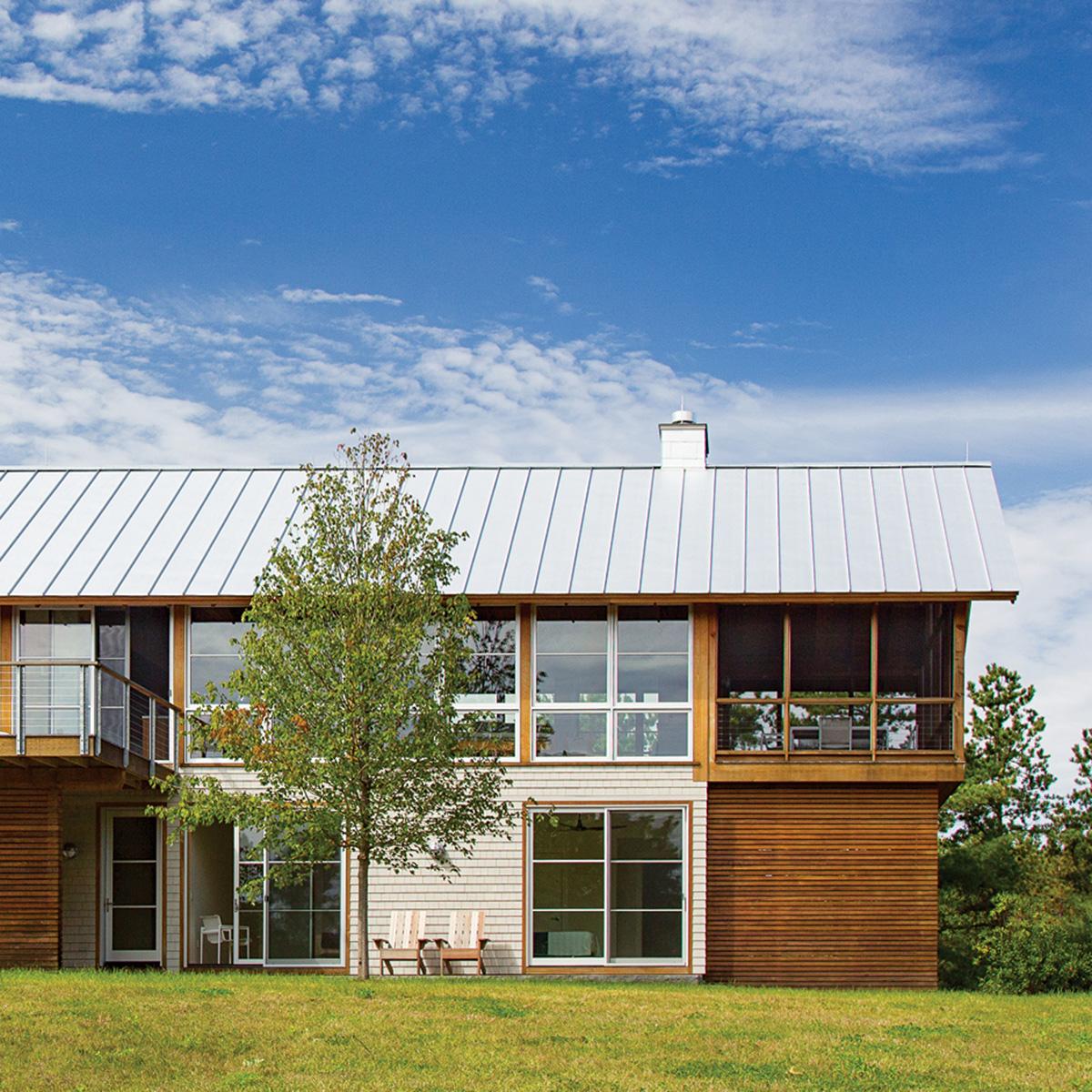 contemporary house truro 5