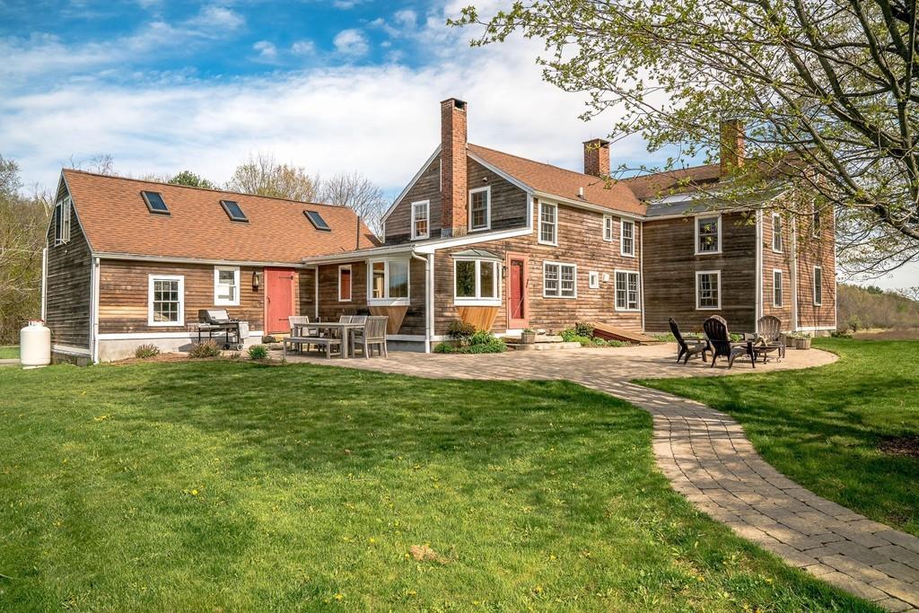 country estate northborough