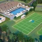 ezia athletic club sq