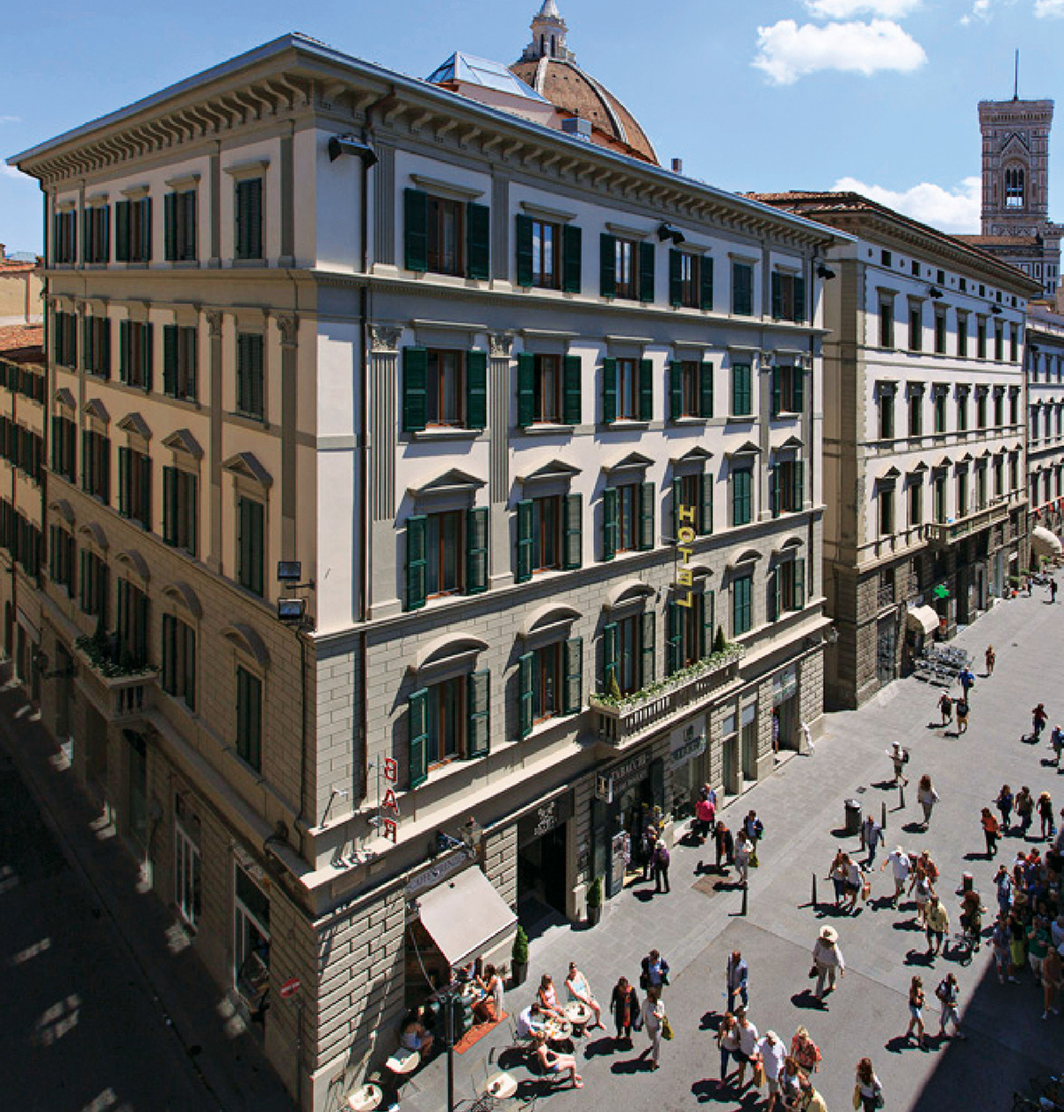 florence travel guide 2